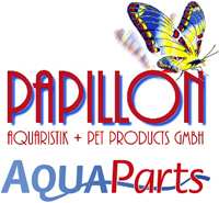 Papillon Aquaparts
