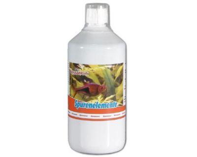 Femanga Spurenelemente 1.000 ml