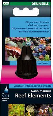 Dennerle Nano Marinus ReefElements Spurenelemente 15 ml