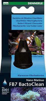Dennerle Nano Marinus FB7 BactoClean Reinigungsbakterien 15 ml