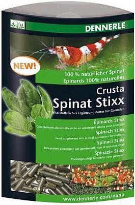 Dennerle Crusta Spinat Stixx 30g