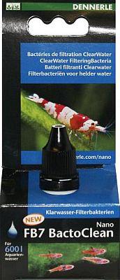 Dennerle Nano FB7 BactoClean 15 ml
