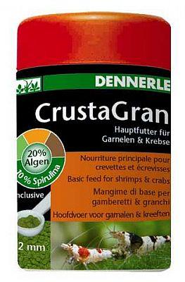 Dennerle CrustaGran Granulatfutter 100 ml