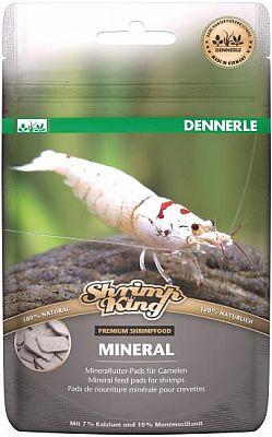 Dennerle Shrimp King Mineral Garnelenfutter 30g