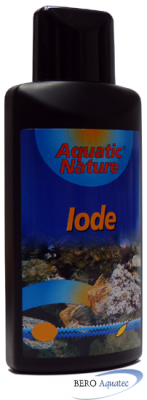 Aquatic Nature Iode Jodpräparat 300 ml