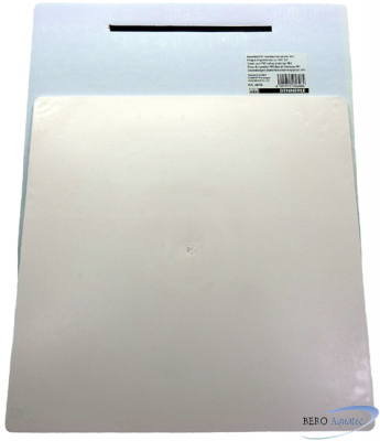 Dennerle PVC Bodenschutzplatte f. 60 Liter Cube