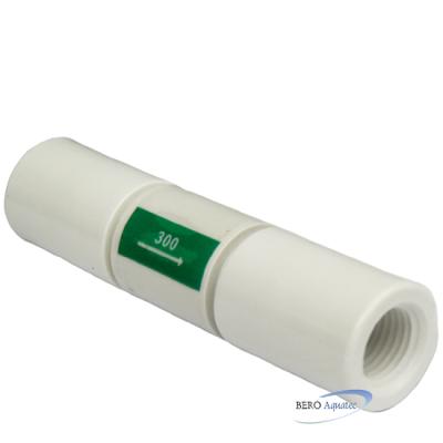 Dennerle Durchflussbegrenzer 300cc f. Osmoseanlage Prof. 190