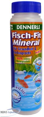 Dennerle Fisch-Fit Mineral 400g