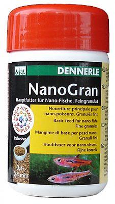 Dennerle NanoGran Feinfuttergranulat 100 ml
