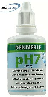 Dennerle Eichlösung pH7 50 ml
