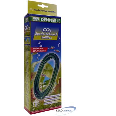 Dennerle CO2 Special Schlauch Softflex 5m