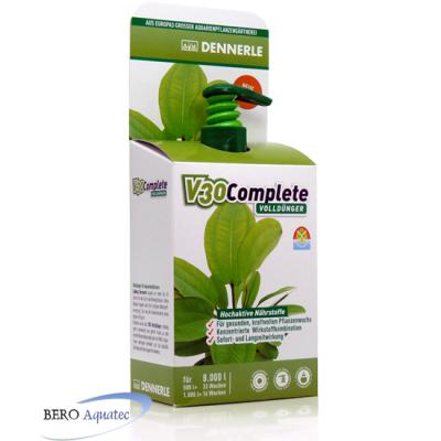 Dennerle V30 Complete Volldünger 250 ml