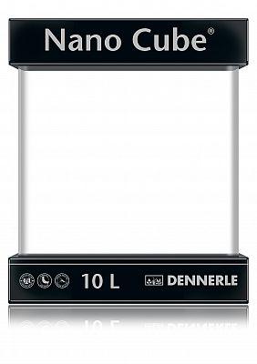Dennerle Aquarium NanoCube® 10 Liter