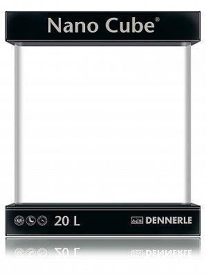 Dennerle Aquarium NanoCube® 20 Liter