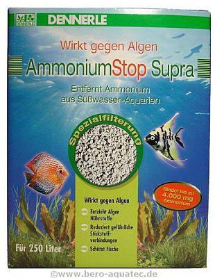 Dennerle AmmoniumStop Supra Filtermedium 500 ml