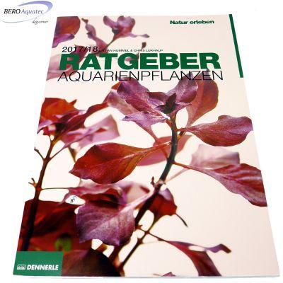 Dennerle Ratgeber Aquarienpflanzen 2017/18