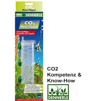 Dennerle CO2 Zugabegerät Maxi-Flipper
