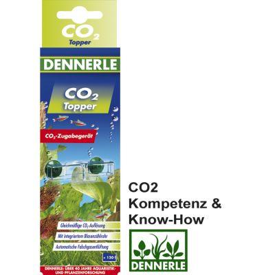 Dennerle CO2 Zugabegerät Topper
