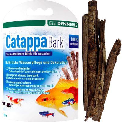 Dennerle Catappa Bark Seemandelbaumrinde 10 St.