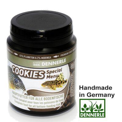Dennerle Cookies Special Menu Chips 200 ml