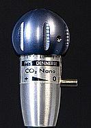 Dennerle CO2 Druckminderer Nano