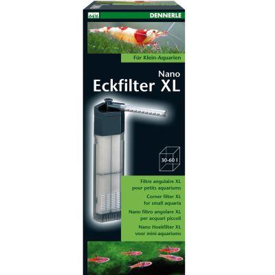 Dennerle Nano Eckfilter XL (Aquarien 30-60 l)