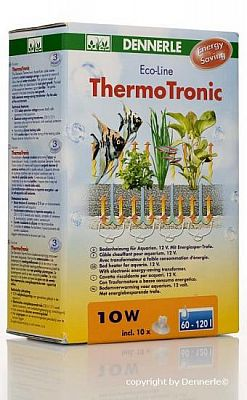 Dennerle ThermoTronic 10W (Aquarien 60-120 l)