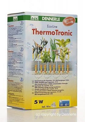 Dennerle ThermoTronic 5W (Aquarien 30-60 l)