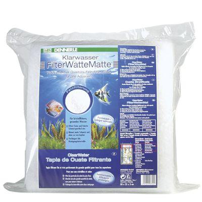 Dennerle FilterWatteMatte 80x25x3 cm