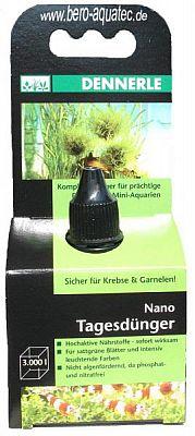 Dennerle Nano Tagesdünger 15 ml