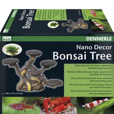 Dennerle NanoDecor Bonsai Tree Deko Element