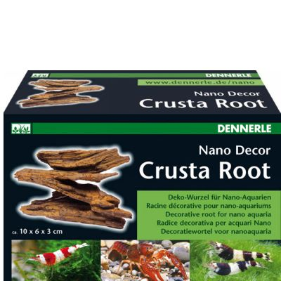 Dennerle NanoDecor Crusta Root Small Deko Wurzel