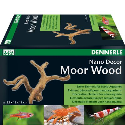 Dennerle NanoDecor Moor Wood Deko Element