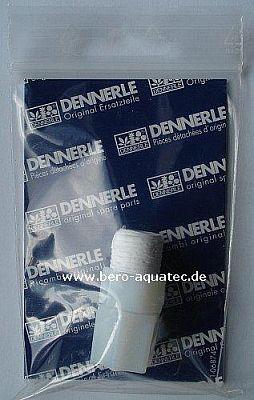 Dennerle Fitting 1/4 gerade f. Osmoseanlage