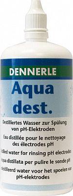 Dennerle destilliertes Wasser 250 ml