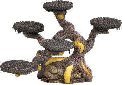 Dennerle NanoDecor Bonsai Tree Deko Element