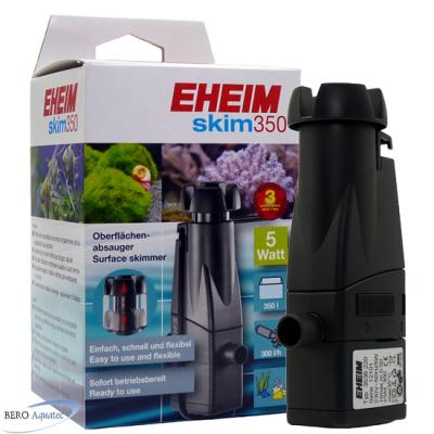 EHEIM skim350 Oberflächenabsauger