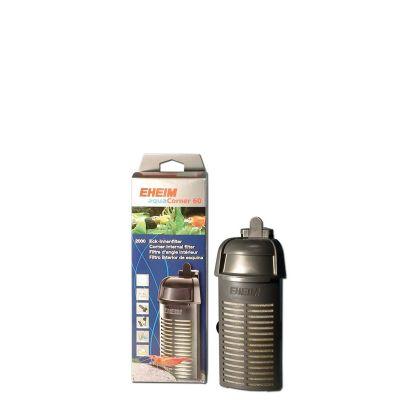 EHEIM aquaCorner 60 Innenfilter (Aquarien 10-60 l)
