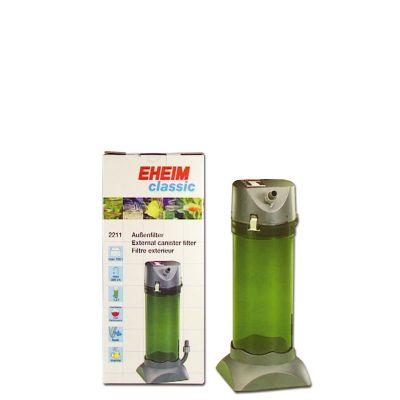 EHEIM classic Außenfilter 2211 Typ 150 (Aquarien 50-150 l)
