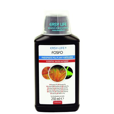 Easy Life Fosfo Makronährstoff PO4 250 ml