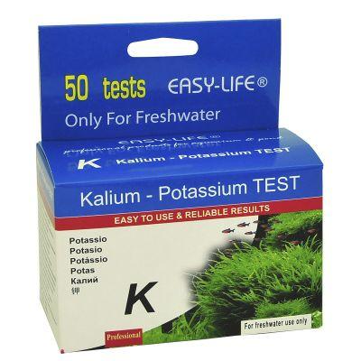 Easy Life Wassertest Kalium SW