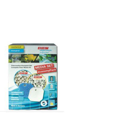 EHEIM FiltermassenSet f. Filter prof. 2224, 2324, 2422, 2424, 2124