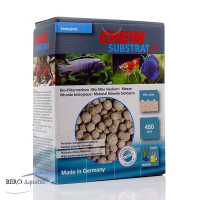 EHEIM Substrat pro BioFilterMaterial 250 ml