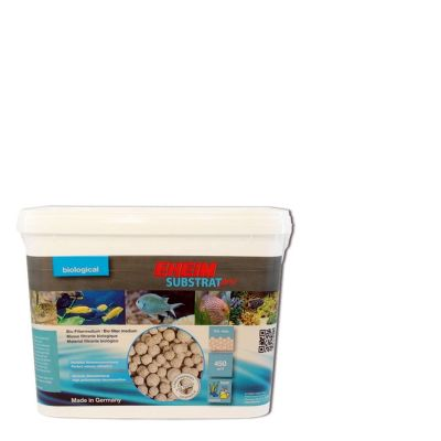 EHEIM Substrat pro BioFilterMaterial 5.000 ml
