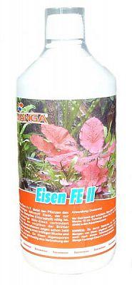 Femanga Eisen Fe II Dünger 1.000 ml
