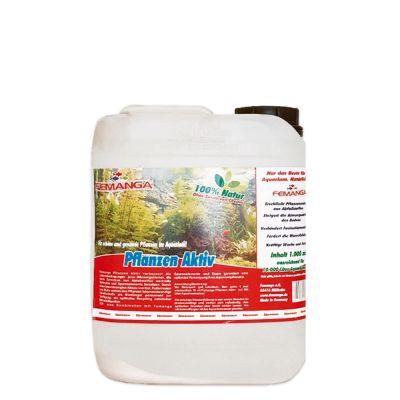 Femanga Pflanzen Aktiv Kompostierer 5.000 ml