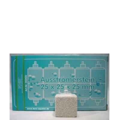 HOBBY Ausströmer 25x25x25mm 1 St.
