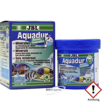 JBL AquaDur Malawi-Tanganjika 250 g