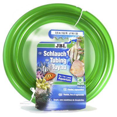 JBL Aquaschlauch grün 16/22er 2,5 m
