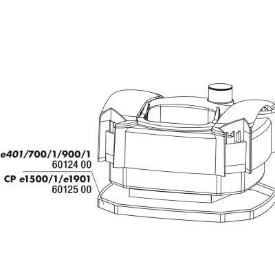 JBL Dichtung Pumpenkopf f. Filter CP e401/2, e700/1/2, e900/1/2